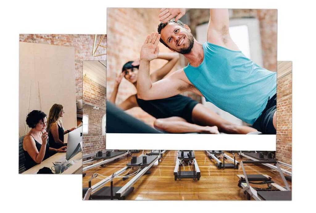 Only the best pilates instructors